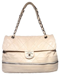 Chanel Classic Classic Classic Flap Shoulder Bag