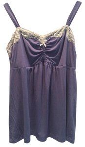 Soma Intimates Top Lilac