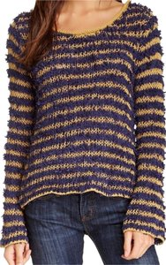 Free People Sweater Medium Sweatshirt