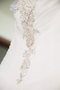Mori Lee Mori Lee Wedding Dress! Wedding Dress
