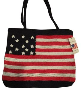 Stars and stipes Tote