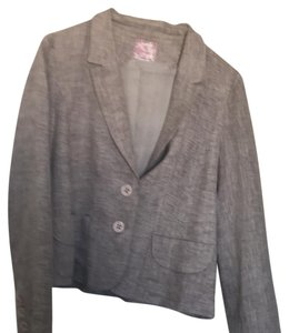 Other Beige Blazer