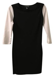 Forever 21 Contemporary Modern Classic Dress