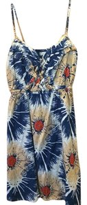 Anthropologie short dress Bodice on Tradesy