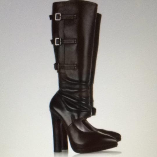 Versace Boots Image 2