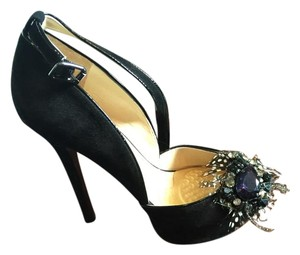 Enzo Angiolini Jewel Black Formal