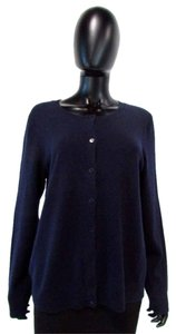 Talbots Long Sleeve Button Down Sweater