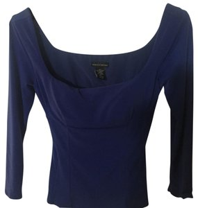 Victoria's Secret Top Blue
