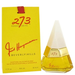 Fred Hayman 273 by FRED HAYMAN ~ Women's Eau de Parfum Spray 1.7 oz
