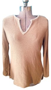 Liz Claiborne Cotton Polyester Sweater