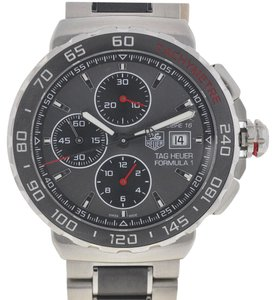 TAG Heuer TAG Heuer Formula 1 Anthracite Dial Men's Watch
