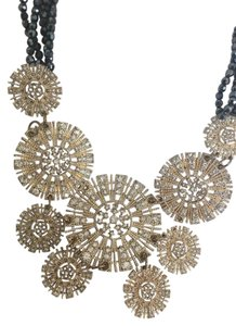 Anthropologie Anthropologie Statement Necklace