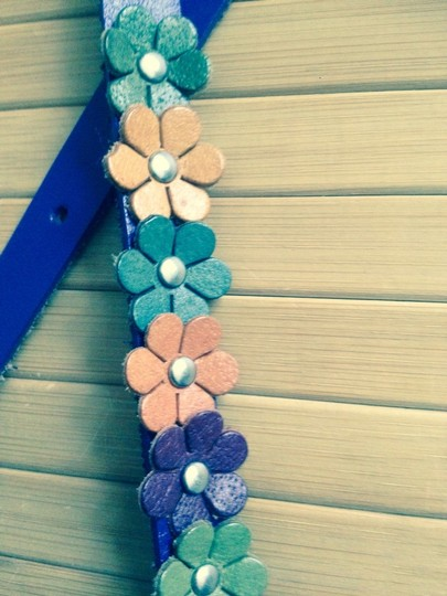 Other Floral Belt Boho Chic Free shipping!