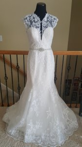 Maggie Sottero Kiana 4md009 Wedding Dress