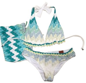Missoni Missoni Swimwear European Collection