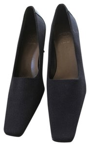 Circa Joan & David Navy Pumps