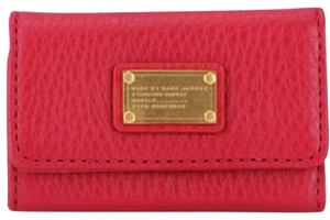 Marc by Marc Jacobs Marc by Marc Jacobs Classic Q Key Card Case