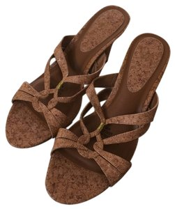 LifeStride Tan Sandals