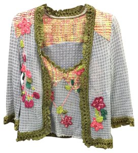 Christian Lacroix Sweater
