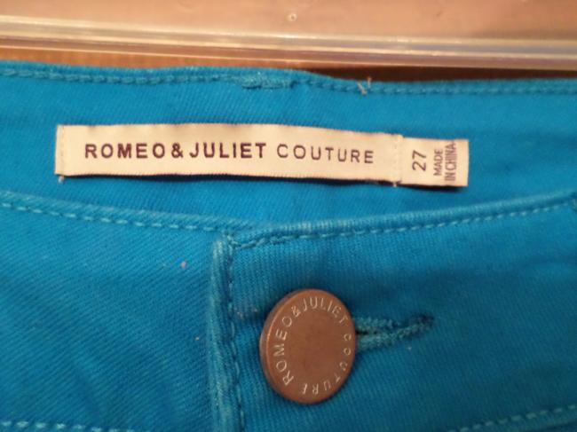 Romeo & Juliet Couture Skinny Jeans