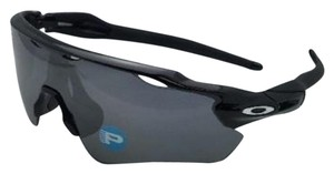 Oakley Polarized OAKLEY Sunglasses RADAR EV PATH OO9208-07 Black w/Mirror