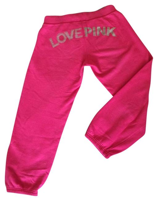 Item - Pink Activewear Bottoms Size 6 (S, 28)