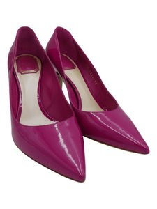 Dior Fuchsia Pumps