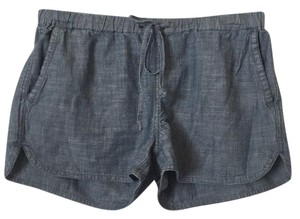 J.Crew Dress Shorts Blue, denium