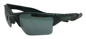 Oakley OAKLEY Sunglasses HALF JACKET 2.0 XL OO9154-01 Black w/ Black Iridium