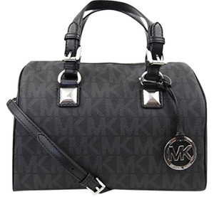 Michael Kors New With Tags Satchel in black