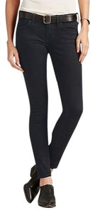 Lucky Brand Jeans Charlie New Skinny Pants Black