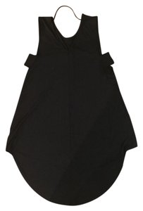 Twenty Six short dress Black Cutout Little Lbd on Tradesy