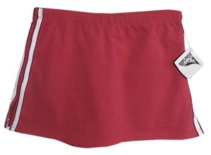 Chasse Wells Red Sport Shorts