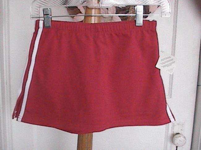 Chasse Wells Brand New Red Sport Shorts