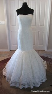 Justin Alexander 9706 Wedding Dress