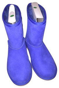 UGG Australia Electric Blue Boots