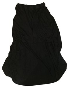 Cotton On Skirt Black