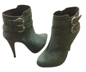 Guess By Marciano Grey Boots