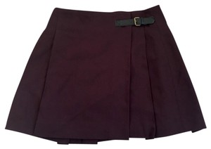 Uniqlo Mini Skirt