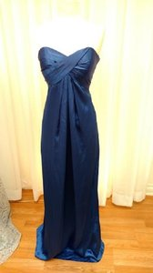 Bari Jay Royal Blue 313 Barijay Dress