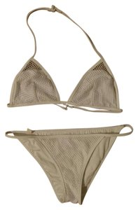 Victoria's Secret Mesh String Bikini