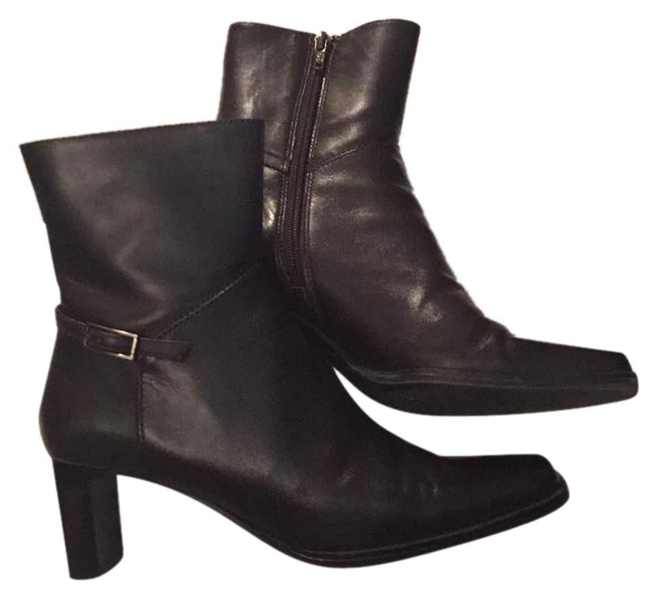 4e3fc4d08247 Chocolate Brown Delano Boots Booties Size US 7 Regular (M