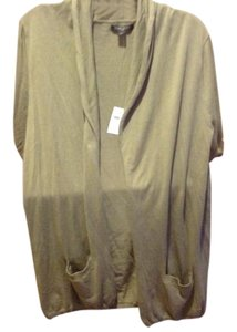 Banana Republic Short Sleeve ' Cardigan New With Tags Sweater