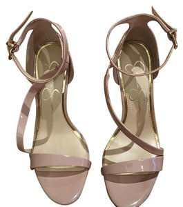 Jessica Simpson Blush pink Formal