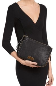 Marc by Marc Jacobs Black Clutch
