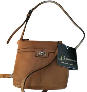 B. Makowsky Cross Body Bag