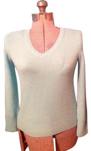 Halogen Soft Cashmere Long Sleeves Sweater