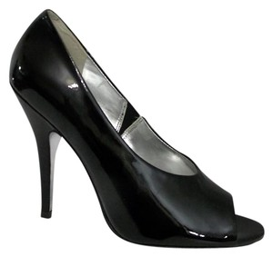 Jessica Simpson Newport Black Pumps