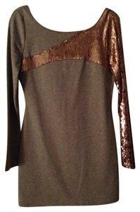 Kardashian Kollection Bling Knit Going-out Dress