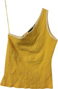 Aéropostale Top Yellow